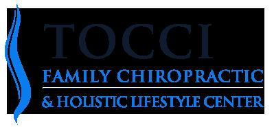 tocci family logo